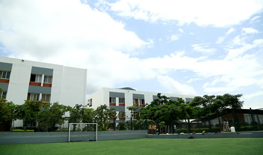 International Campus